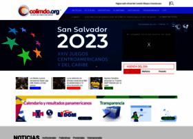 Colimdo.org thumbnail