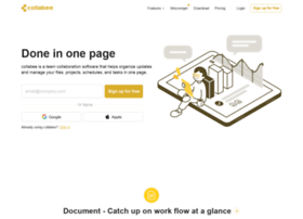 Collabee.co thumbnail