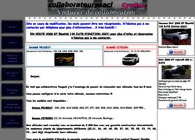 Collaborateurpsacl.fr thumbnail