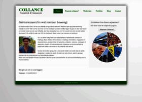 Collance.nl thumbnail