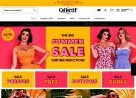 Collectif.co.uk thumbnail