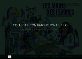 Collectifcontraceptionliege.net thumbnail