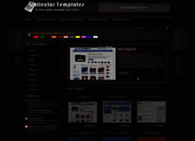 Collectortemplate.blogspot.com thumbnail
