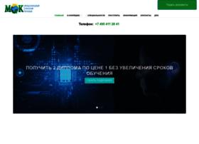 College-mok.ru thumbnail