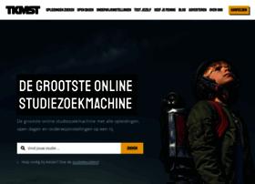 Collegenet.nl thumbnail