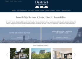 Collet-immobilier-provence.fr thumbnail