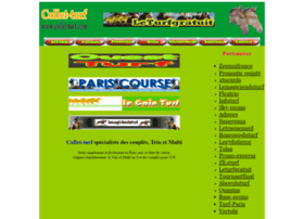 Collet-turf.com thumbnail