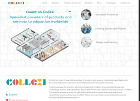 Collexi.co.uk thumbnail