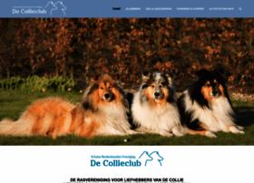 Collieclub.nl thumbnail