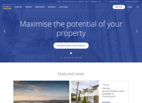 Colliers.co.nz thumbnail