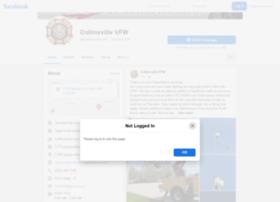 Collinsvillevfw.org thumbnail