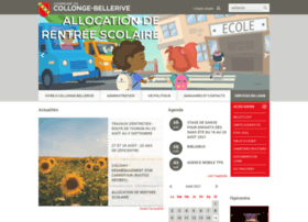 Collonge-bellerive.ch thumbnail