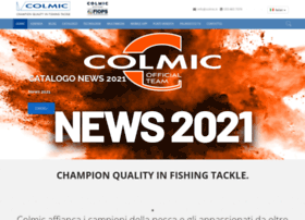 Colmic.it thumbnail