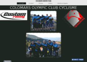 Colomarscyclisme.fr thumbnail