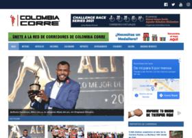 Colombiacorre.com.co thumbnail