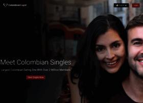 Colombiacupid com