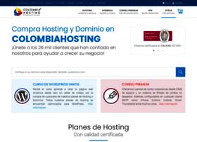 Colombiahosting.com thumbnail