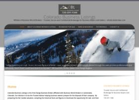 Coloradobusinesslistings.net thumbnail