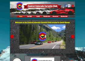 Coloradocorvettes.club thumbnail