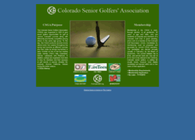 Coloradosga.org thumbnail