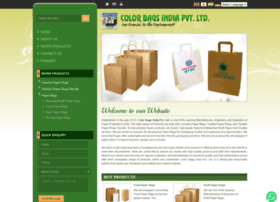 Colorbag.in thumbnail