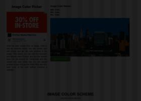Colorcodepicker.com thumbnail