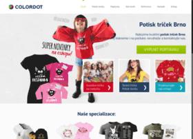 Colordot.cz thumbnail