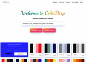 Colordrop.io thumbnail