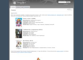 Colorgrade.ru thumbnail