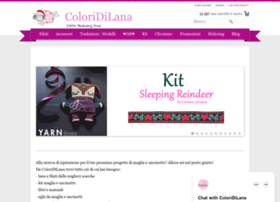 Coloridilana.it thumbnail