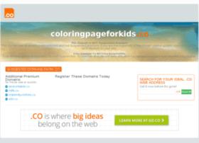 Coloringpageforkids.co thumbnail