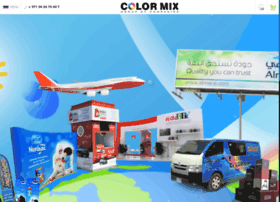 Colormix.ae thumbnail