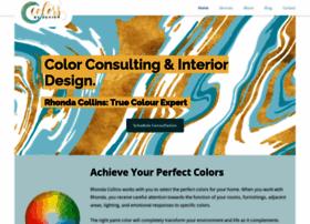 Colorsbydesign.com thumbnail