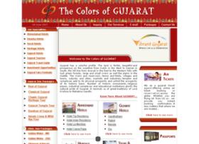 Colorsofgujarat.com thumbnail