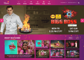 Colorstv.in thumbnail