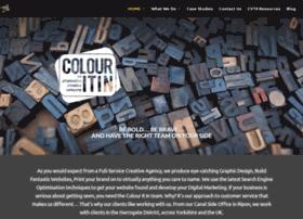 Colouritin.co.uk thumbnail