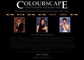 Colourscape.co.uk thumbnail