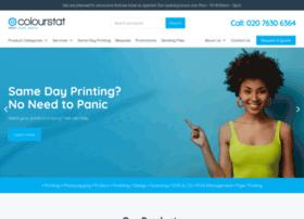 Colourstat.co.uk thumbnail
