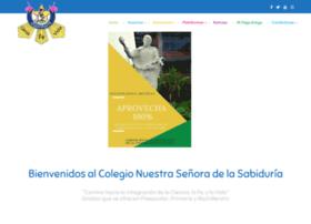Colsabibogota.edu.co thumbnail