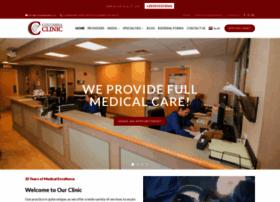 Columbiaclinic.us thumbnail