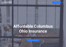 Columbusinsurancemarket.com thumbnail