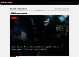 Columnacero.com thumbnail