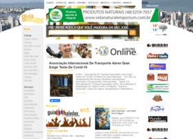 Colunaonline.com.br thumbnail