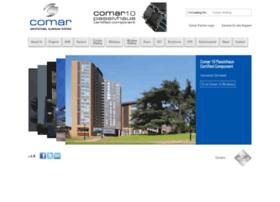 Comar-alu.co.uk thumbnail