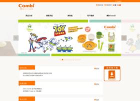 Combi.com.hk thumbnail