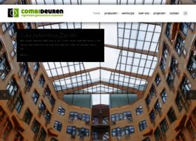 Combideuren.nl thumbnail