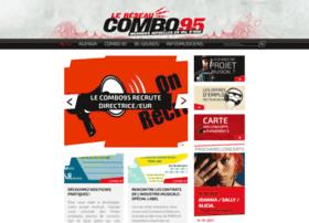 Combo95.org thumbnail