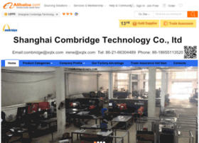 Combridge.en.alibaba.com thumbnail