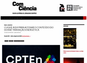 Comciencia.br thumbnail