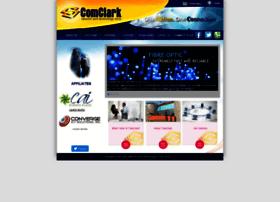 Comclark.com thumbnail